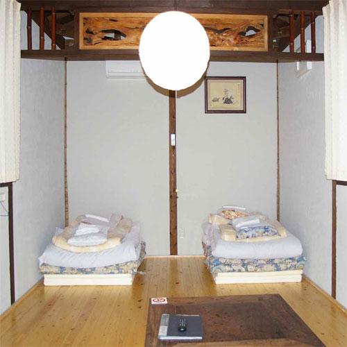 田舎やの部屋画像