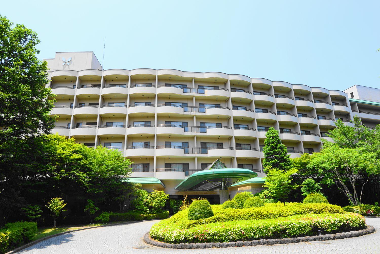 鬼怒川温泉 ホテルハーヴェスト鬼怒川...