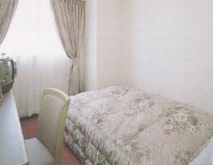 ザ・セレクトン高松の客室の写真