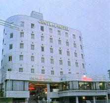 セントラルホテル<三重県桑名市>...