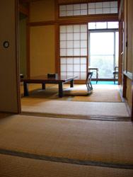 和室9~12畳(バス・トイレ付)プラン【禁煙】