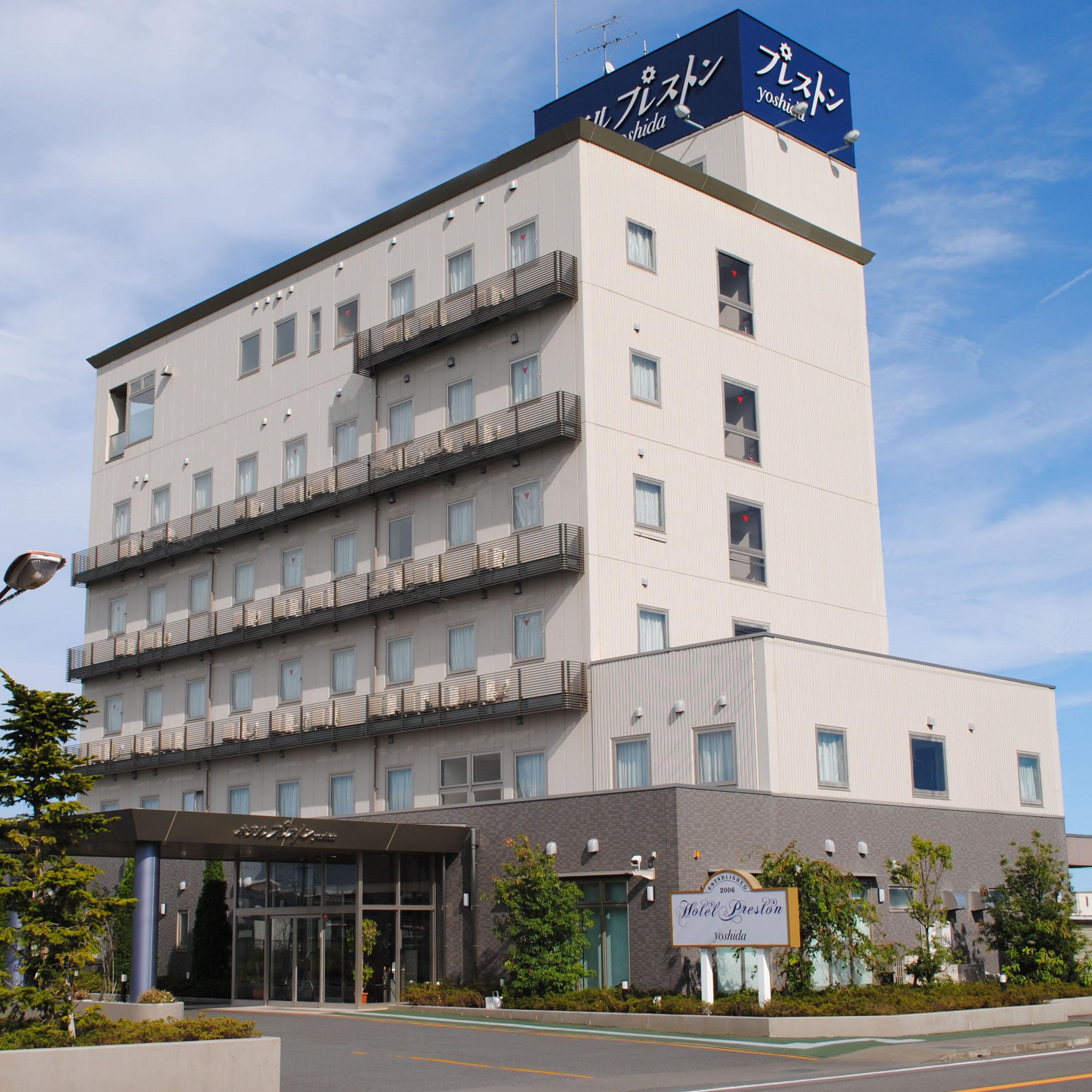静岡空港近辺で便利なおすすめ宿泊施設