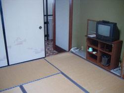 【現金特価】和室6畳【一泊2食付プラン】