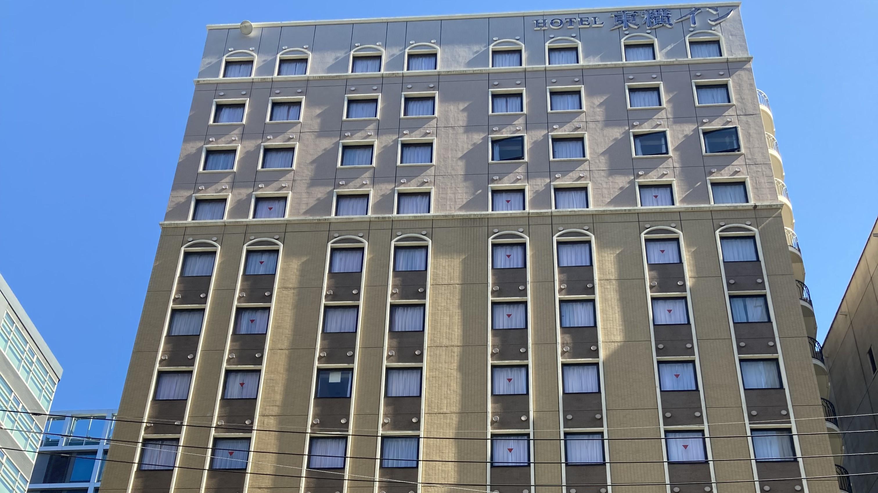 【出張】博多駅周辺でレイトチェックインプラン付のホテルを教えてください