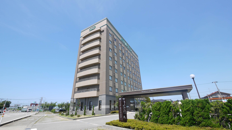 ホテルルートイン美川インター
