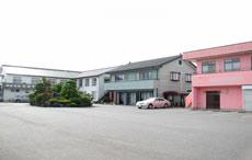 民宿旅館 たかぎの外観