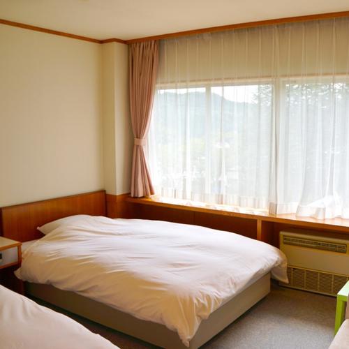 片品温泉 かたしな高原ホテル 画像