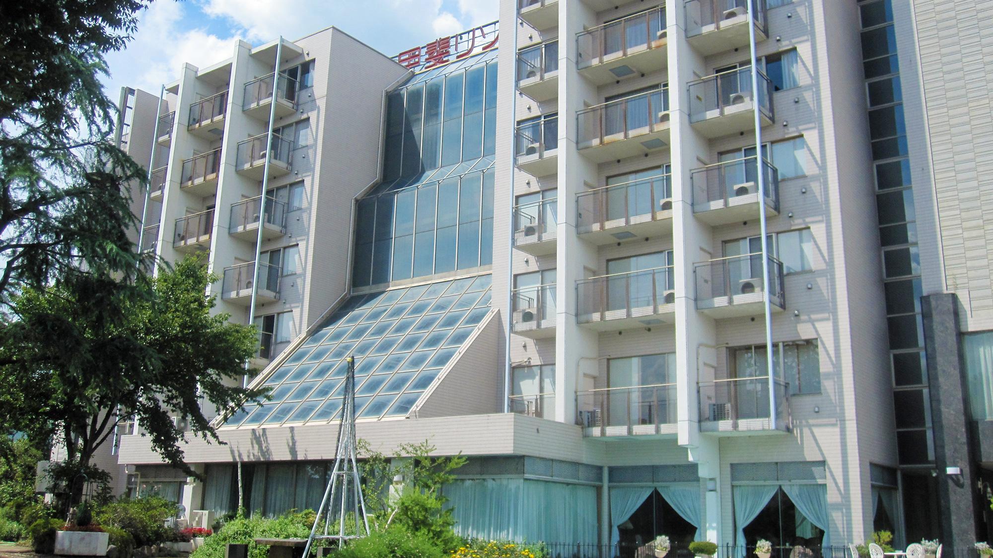 甲斐リゾートホテル(BBHホテルグループ)の詳細