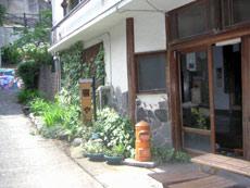 小島屋旅館