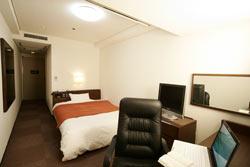 アゴーラプレイス 大阪難波の客室の写真