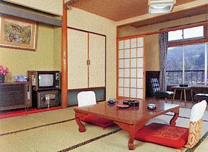 米屋旅館 画像