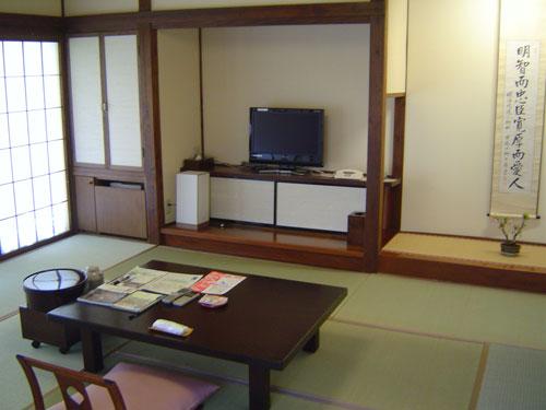 田中屋旅館<山梨県> 画像