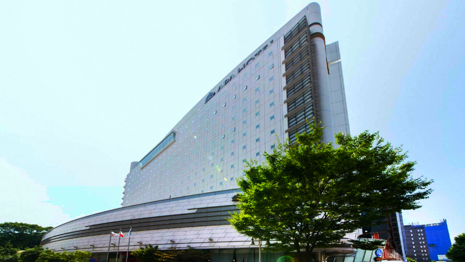 アパホテル<金沢駅前>...