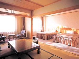 十勝川温泉 ホテル大平原 画像