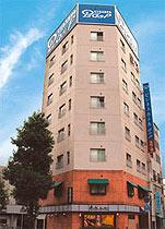 博多駅近くのおすすめの格安ホテル。