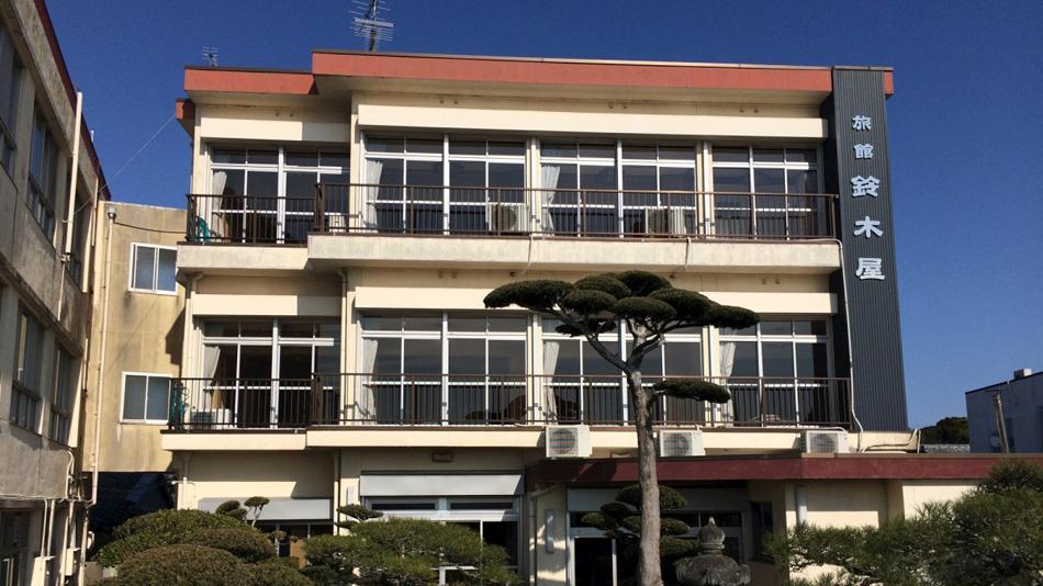 旅館 鈴木屋<愛知県>