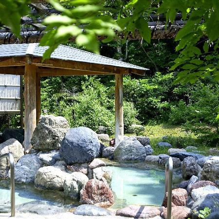 朝里川温泉 小樽朝里クラッセホテル 画像