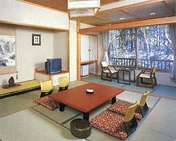 鹿教湯(かけゆ)温泉 むささびの訪れる宿 つるや旅館 画像