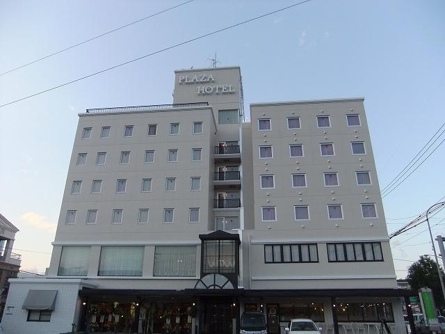 天草プラザホテルの施設画像