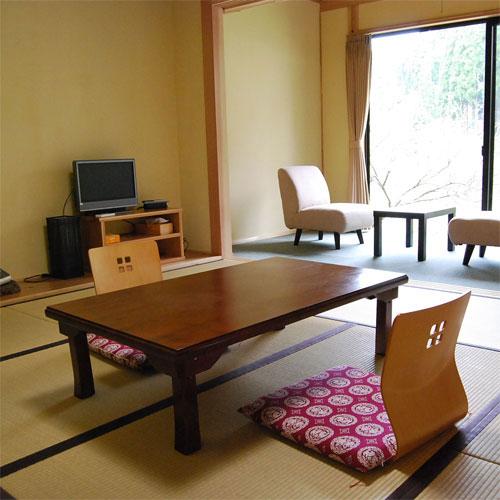 平山温泉 旅館 かどや<熊本県> 画像