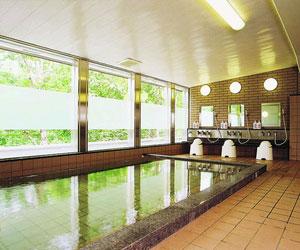 休暇村 支笏湖の部屋画像