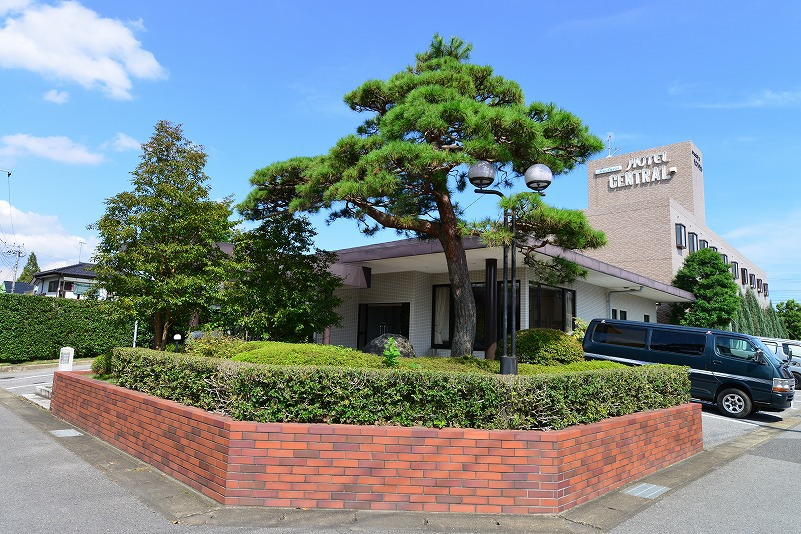 ビジネスホテル セントラル<千葉県>...