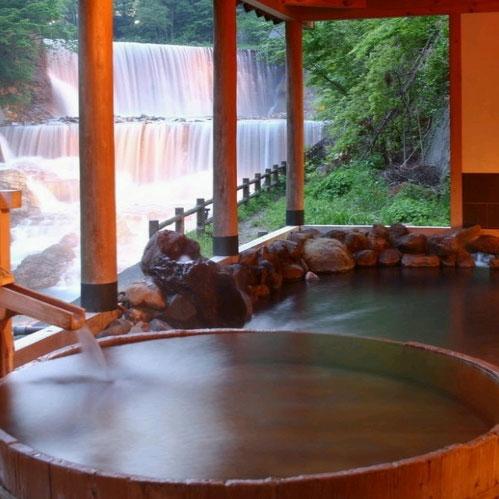 土湯温泉 ホテル山水荘 画像