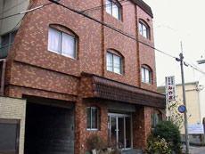 ビジネスホテルみやま<和歌山県>...