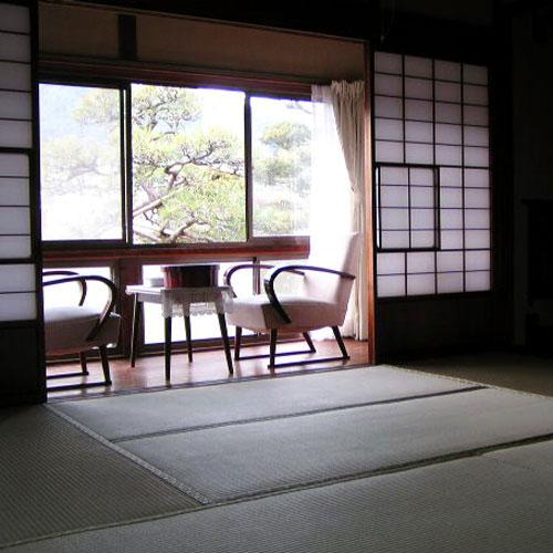 俵山温泉 泉屋旅館 画像