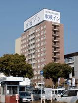 東横イン徳山駅新幹線口の施設画像