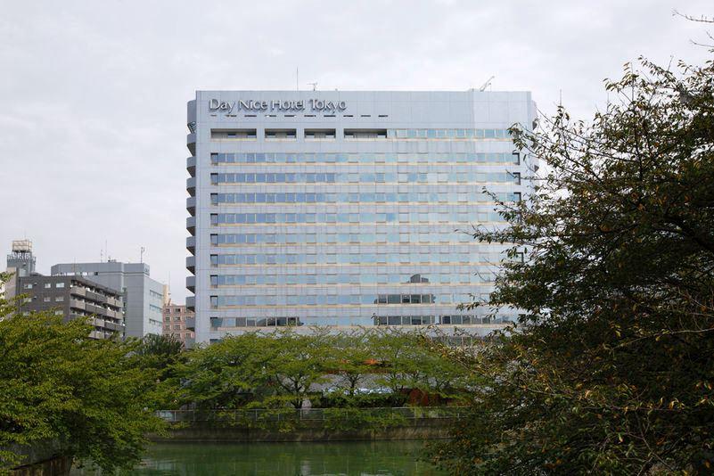 デイナイスホテル東京の詳細