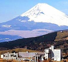 富士箱根ランドスコーレプラザホテル