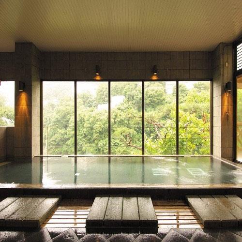 鬼怒川温泉 ほてる白河湯の蔵 画像