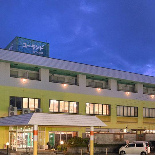 ユーランドホテル八橋の施設画像