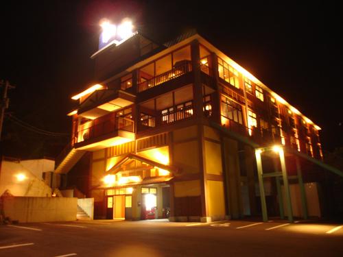 日奈久温泉 浜膳旅館 その1