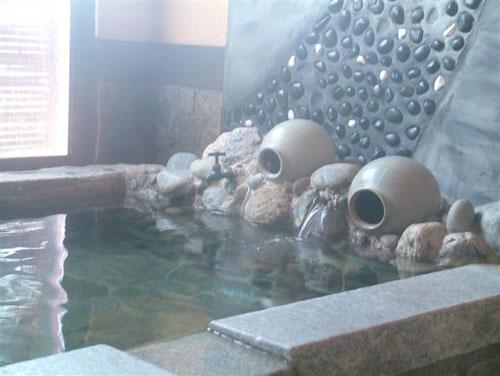 日奈久温泉 浜膳旅館 画像