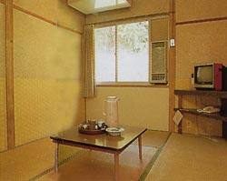 一の俣温泉 温泉荘 画像