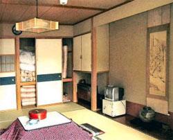 信州鹿教湯温泉 中村旅館 画像
