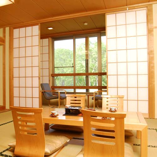 小豆温泉 花木の宿 画像