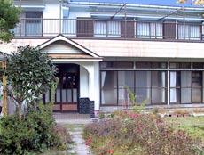 民宿 藤井 <東京都・神津島>