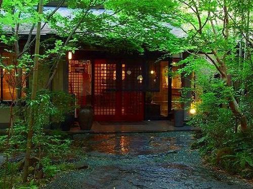 インスタ映えするオシャレな黒川温泉の宿はどこ?