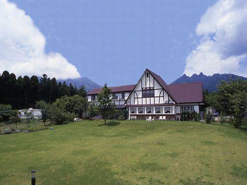 くつろぎと料理の宿 RESHUKU 森のレンガ館