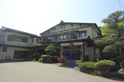 民宿 萬田屋の詳細