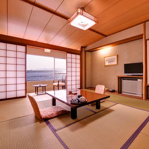 篠島ロイヤルホテル 香翠荘<篠島>