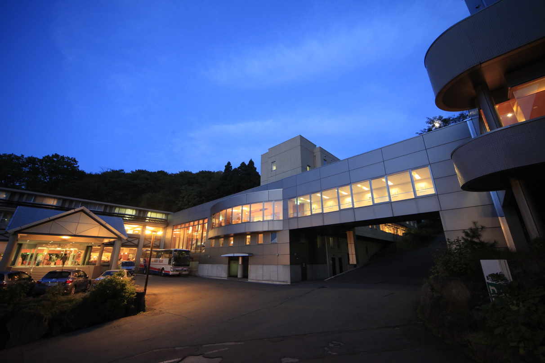 蔵王温泉 蔵王国際ホテル...