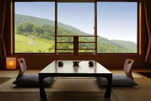 蔵王温泉 蔵王国際ホテル 画像