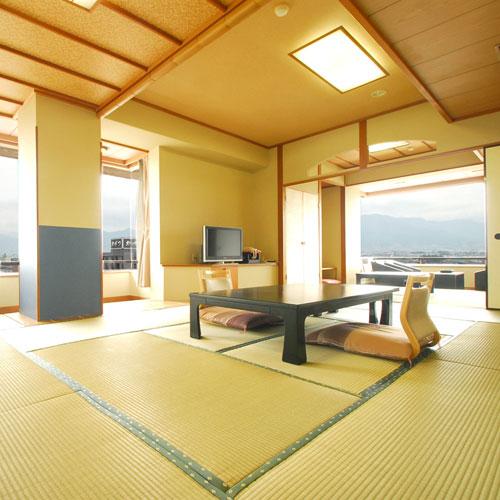 石和温泉 ホテル八田 画像