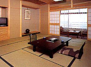 いわき湯本温泉 ホテル美里 画像