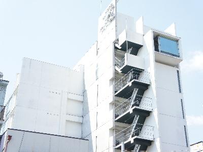 ホテルオーク静岡の詳細
