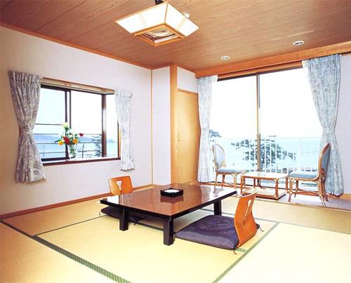 小豆島温泉 ホテル鹿島荘 <小豆島> 画像